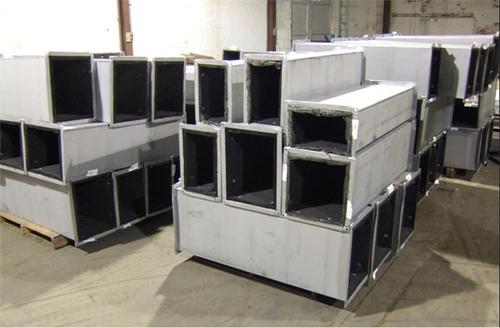 HVAC Duct Supplies in Ajman, Dubai UAE | HVAC Duct Supply